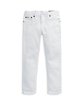 Ralph Lauren - Boys' Sullivan Slim Jeans - Little Kid