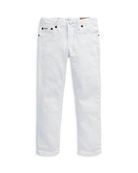 Ralph Lauren - Boys' Sullivan Slim Jeans - Little Kid, Big Kid