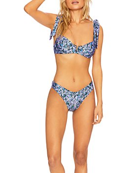 Beach Riot - Blair Underwire Bikini Top & Vanessa Bikini Bottom
