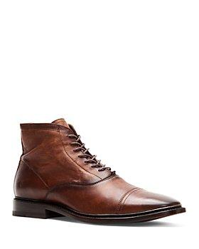 Frye - Men's Paul Lace Up Boots