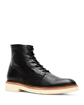 Frye - Men's Bowery Weekend Lace Up Boots