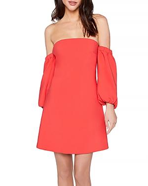 Likely Rumer Strapless Dress