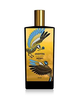 Memo Paris - Argentina Eau de Parfum 2.5 oz.