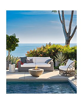 Bernhardt - Capri Outdoor Furniture Collection