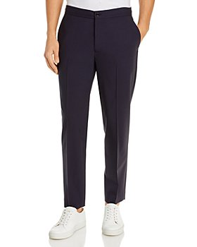 Theory - Mayer Slim Straight Fit Pants