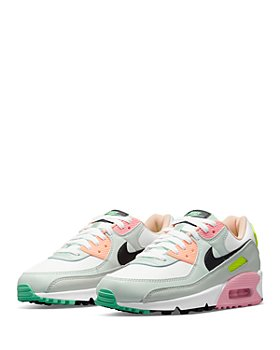 Nike - Women's Air Max 90 Low Top Sneakers