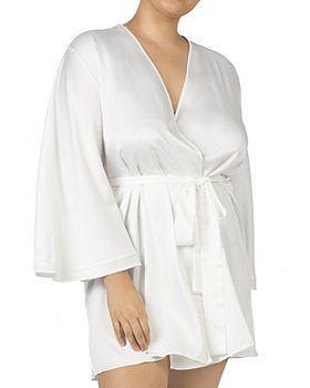 Rya Collection - Plus Heavenly Cover Up Robe