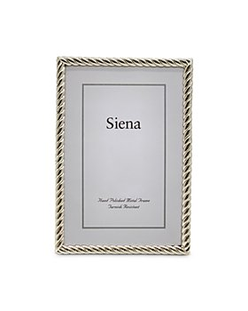 Silver Picture Frames Bloomingdale S
