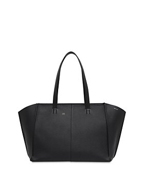 Mansur Gavriel - Extra Large Leather Zip Multitude Tote