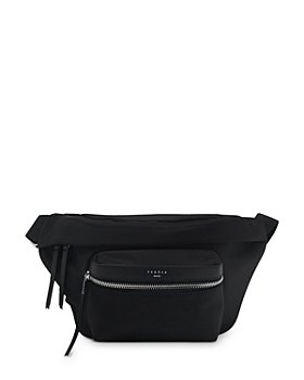 Sandro - Nylon Belt Bag