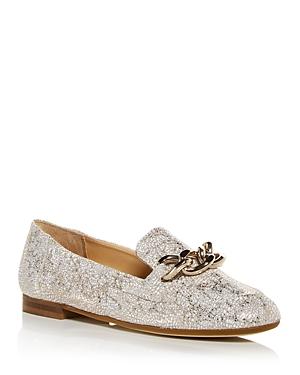 Women's Balton Apron Toe Loafers