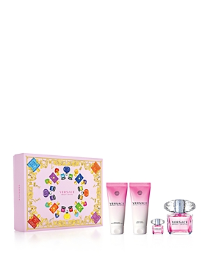 Versace BRIGHT CRYSTAL GIFT SET ($162 VALUE)