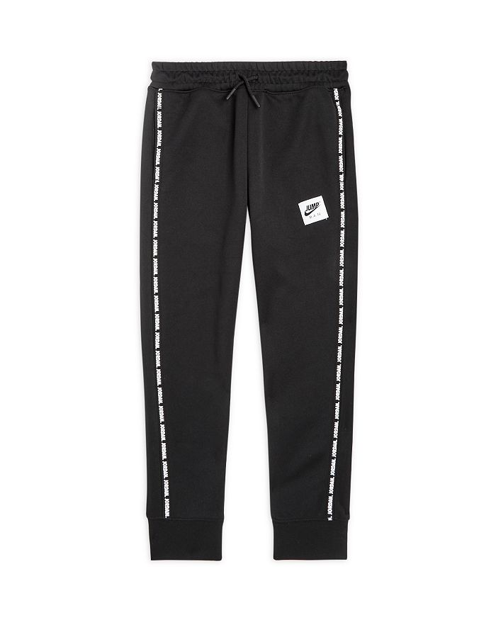 Jordan Pants BOYS' JUMPMAN TRACK PANTS - BIG KID