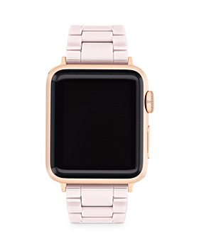 COACH - Apple Watch© Ceramic Bracelet, 38mm & 40mm