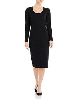 BOSS - Ecay Long Sleeve Dress