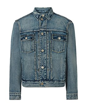 ALLSAINTS - Delta Denim Jacket
