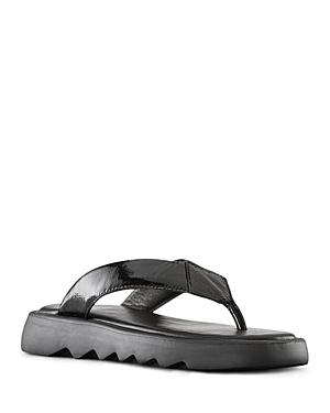 Women's Jacy Slip On Thong Sandals