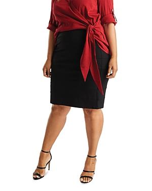 Trinity Ponte Skirt