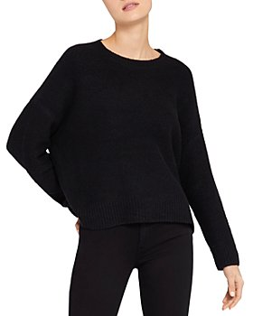 Alice and Olivia - Roma Boucle Pullover Sweater