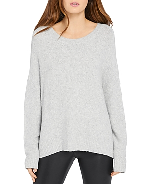 Roma Boucle Pullover Sweater