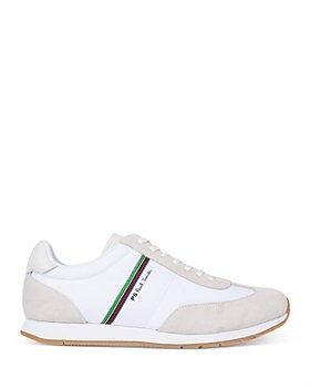 PS Paul Smith - Men's Prince Low Top Sneakers