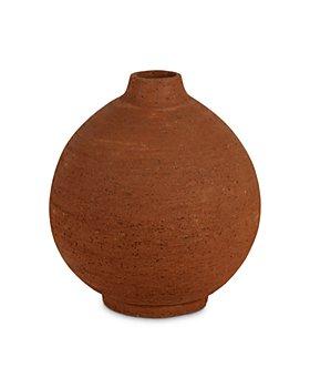 Mitchell Gold Bob Williams - Terracotta Vase