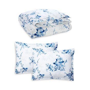 Ralph Lauren - Sandra Floral Comforter Set, King