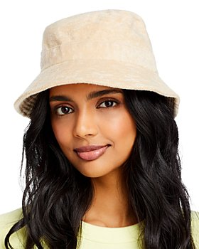 WAYF - Cotton Bucket Hat