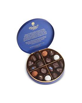 Charbonnel et Walker - Dark Chocolate & Truffle Selection