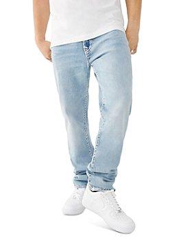 True Religion - Rocco Super T Slim Fit Jeans