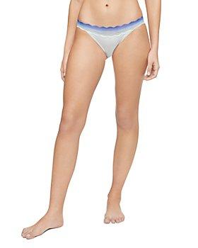 Calvin Klein - Lace Trim Bikini
