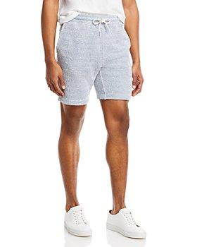 Faherty - Lucaya Regular Fit Sweat Shorts