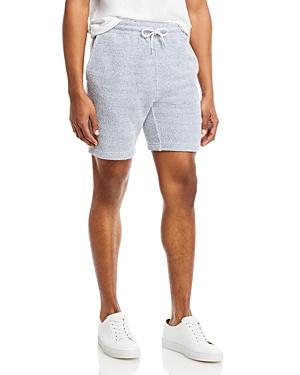 Lucaya Regular Fit Sweat Shorts