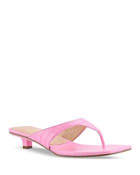 Marc Fisher LTD. - Women's Faren 2 Slip On Thong Sandals