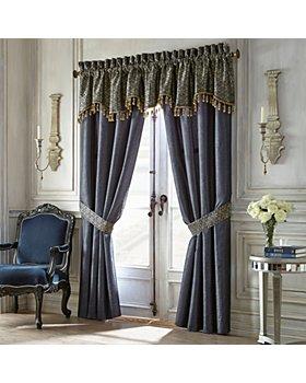 Waterford - Vaughn Curtain Panels, Set of 2