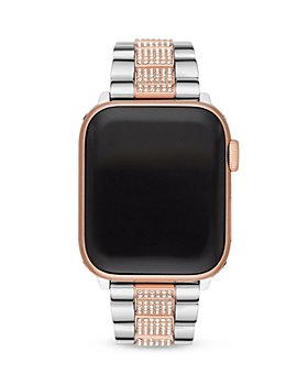 Michael Kors - Two-Tone Stainless Steel 38-40mm Bracelet Band for Apple Watch®