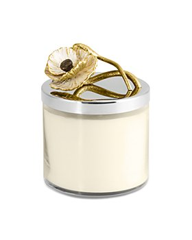 Michael Aram - Anemone Candle, 13.5 oz.