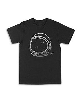 Philcos - Astronaut Graphic Tee