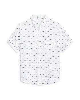 Onia - Samuel Printed Regular Fit Shirt