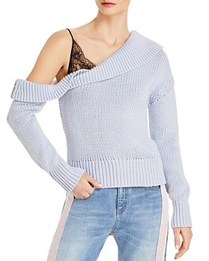 Penton Combo Sweater
