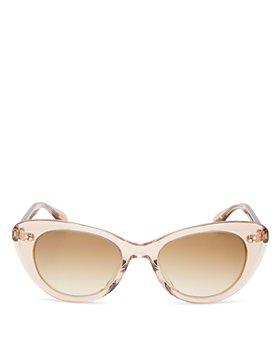 Oliver Peoples - Women's Cat Eye Sunglasses, 51mm