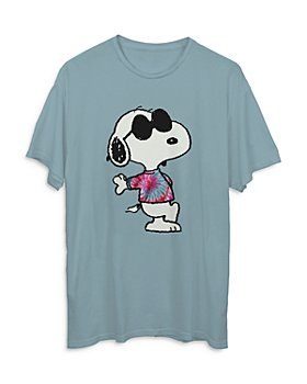 Junk Food - Snoopy Graphic Tee