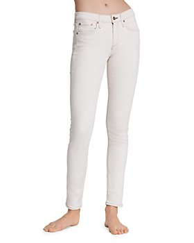 rag & bone - Cate Mid-Rise Ankle Jeans
