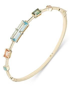 Ralph Lauren - Multi Stone Bangle Bracelet
