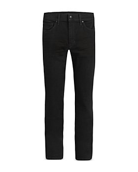Joe's Jeans - Brixton Slim Fit Black Jeans in Baxter (55% off) - Comparable value $178