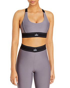 Alo Yoga - Airlift Suit Up Sports Bra
