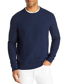 Michael Kors - Elbow Patch Sweater