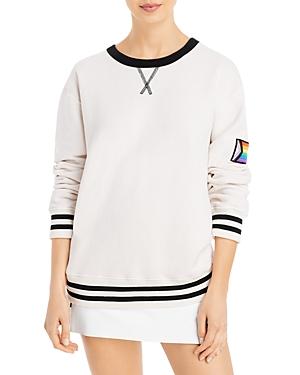 Splits59 Caster Organic Cotton Sweatshirt