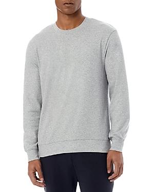 Interlock Crewneck Sweatshirt