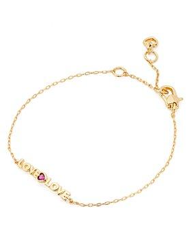 kate spade new york - Love Bracelet
